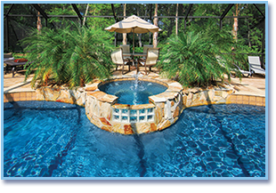Cental Florida Pool Repair